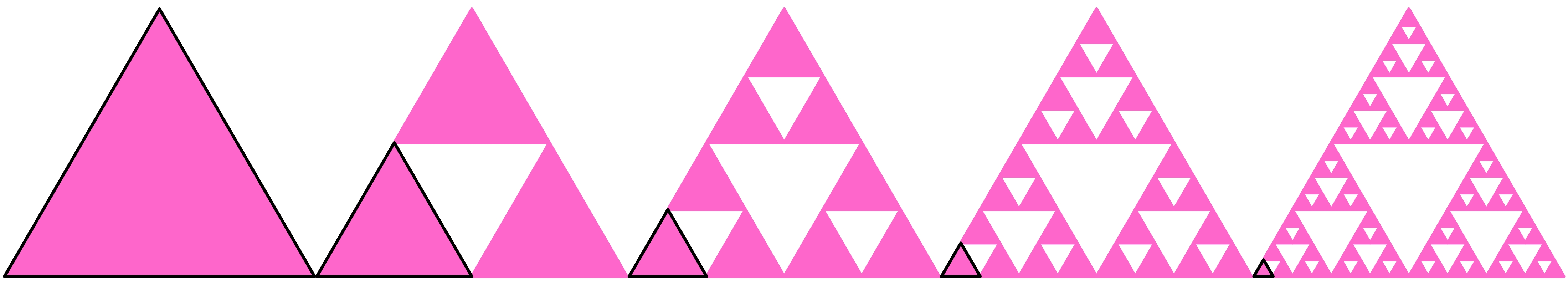Worksheets Sierpinski Triangle Worksheet sierpinski triangle worksheet sharebrowse triangle