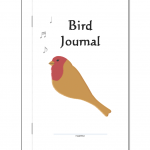 Free Bird Journal