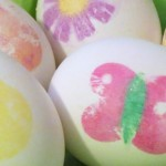 Easter Egg Transfers