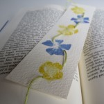 Blooming Bookmarks