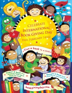 international-book-giving-day-poster