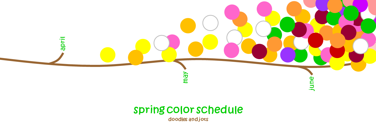 spring-color-schedule